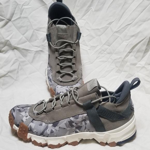 Puma Shoes   Trailfox Camouflage Trail